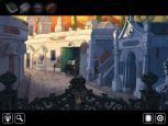 Runaway: A Twist of Fate - Screenshots - Bild 1