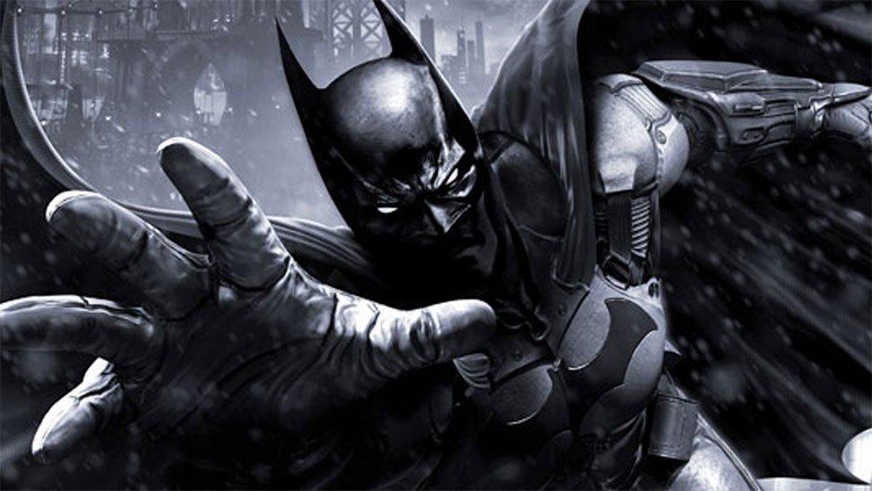 Batman Zeichentrickfilme