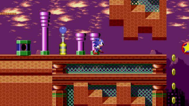 Sonic the Hedgehog - Screenshots - Bild 29