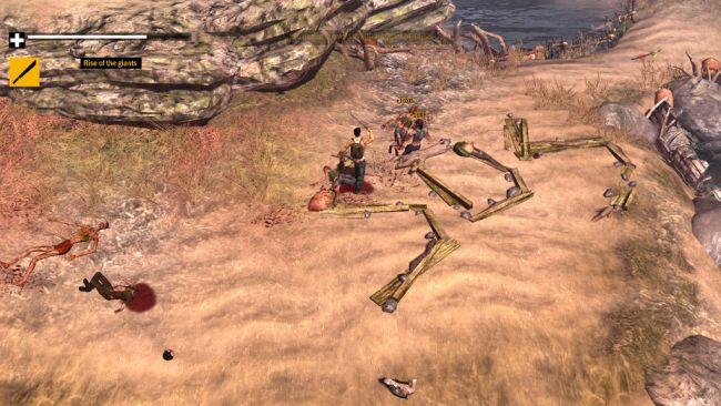 How to Survive - Screenshots - Bild 5