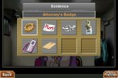 Phoenix Wright: Ace Attorney Trilogy HD - Screenshots - Bild 2