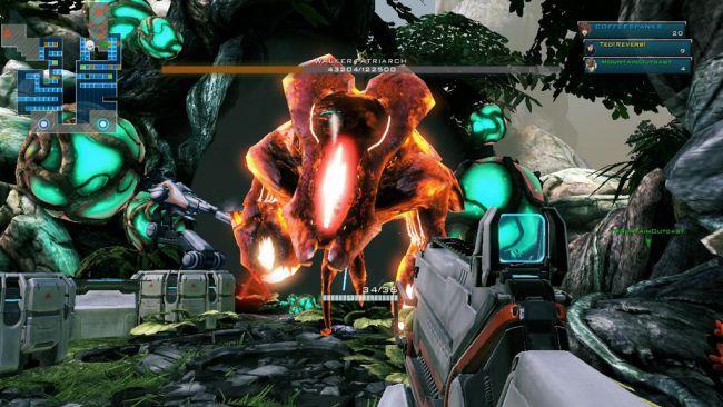 Sanctum 2 - Screenshots - Bild 6