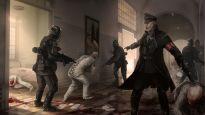 Wolfenstein: The New Order - Artworks - Bild 7
