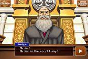 Phoenix Wright: Ace Attorney Trilogy HD - Screenshots - Bild 5