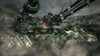 Armored Core: Verdict Day - Screenshots - Bild 2