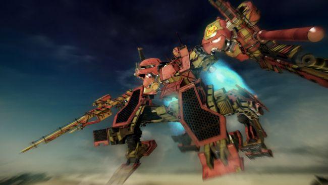 Armored Core: Verdict Day - Screenshots - Bild 19
