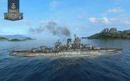 World of Warships - Screenshots - Bild 2