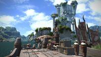 Final Fantasy XIV: A Realm Reborn - Screenshots - Bild 4