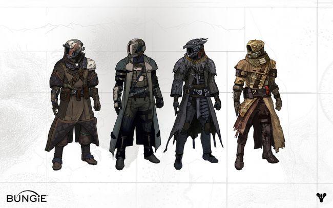Destiny - Artworks - Bild 16