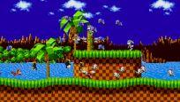 Sonic the Hedgehog - Screenshots - Bild 5