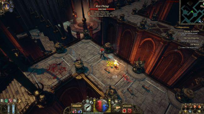 The Incredible Adventures of Van Helsing - Screenshots - Bild 12