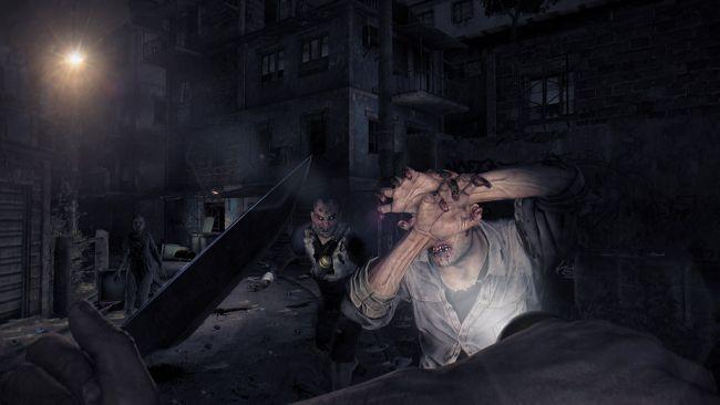 Dying Light - Screenshots - Bild 7