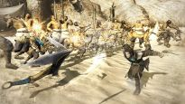 Dynasty Warriors 8 - Screenshots - Bild 4