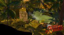 Jagged Alliance: Flashback - Screenshots - Bild 1