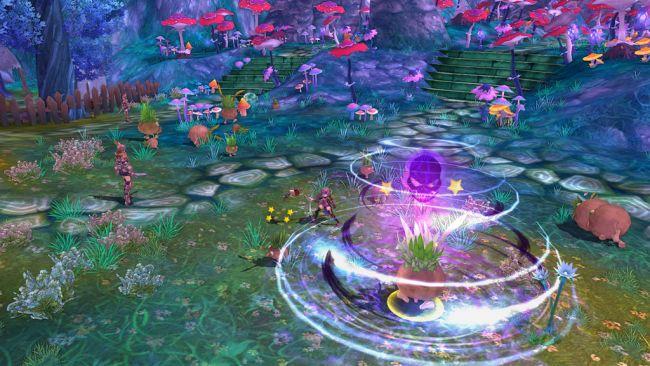 Ragnarok 2: Legend of the Second - Screenshots - Bild 3