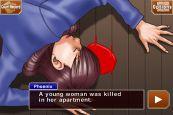 Phoenix Wright: Ace Attorney Trilogy HD - Screenshots - Bild 7