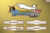 Phoenix Wright: Ace Attorney Trilogy HD - Screenshots - Bild 4