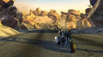 Ride to Hell: Route 666 - Screenshots - Bild 2