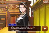 Phoenix Wright: Ace Attorney Trilogy HD - Screenshots - Bild 6