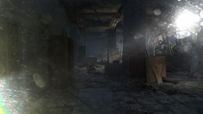 Metro: Last Light - Screenshots - Bild 8