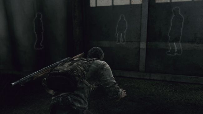The Last of Us - Screenshots - Bild 15