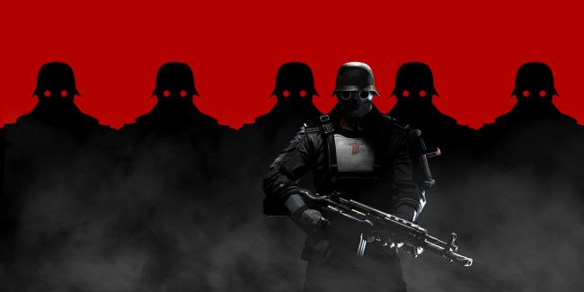 Wolfenstein: The New Order - Artworks - Bild 15