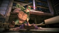 Teenage Mutant Ninja Turtles: Aus den Schatten - Screenshots - Bild 2