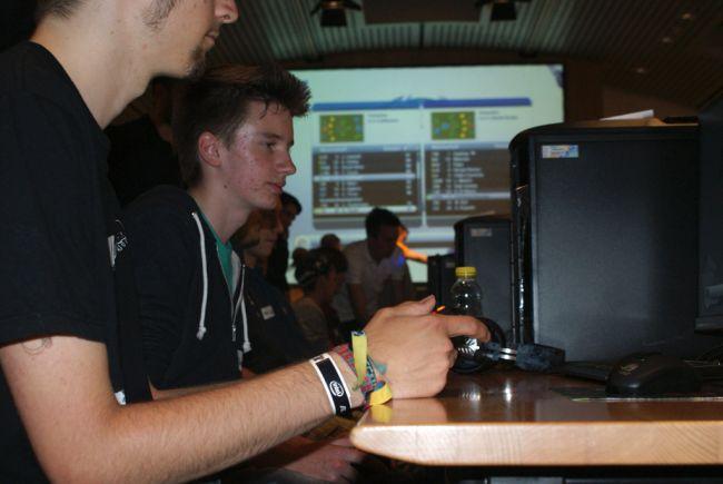 Swiss Assembler / Swiss Gaming Night Event-Fotos - Artworks - Bild 37