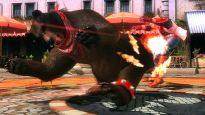 Tekken Revolution - Screenshots - Bild 1