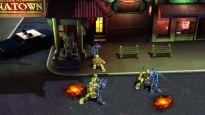 Teenage Mutant Ninja Turtles - Screenshots - Bild 5