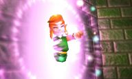 The Legend of Zelda: A Link Between Worlds - Screenshots - Bild 20