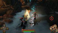 Das Schwarze Auge: Demonicon - Screenshots - Bild 13