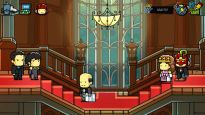 Scribblenauts Unmasked: A DC Comics Adventure - Screenshots - Bild 7