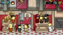 Scribblenauts Unmasked: A DC Comics Adventure - Screenshots - Bild 6
