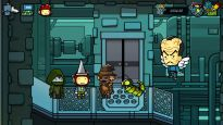 Scribblenauts Unmasked: A DC Comics Adventure - Screenshots - Bild 9