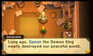 The Legend of Zelda: A Link Between Worlds - Screenshots - Bild 6