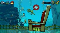 Scribblenauts Unmasked: A DC Comics Adventure - Screenshots - Bild 1