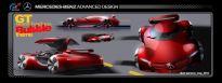 Gran Turismo 6 Vision Gran Turismo - Artworks - Bild 25