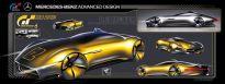 Gran Turismo 6 Vision Gran Turismo - Artworks - Bild 24