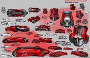Gran Turismo 6 Vision Gran Turismo - Artworks - Bild 15