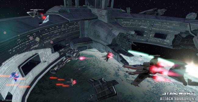 Star Wars: Attack Squadrons - Screenshots - Bild 5