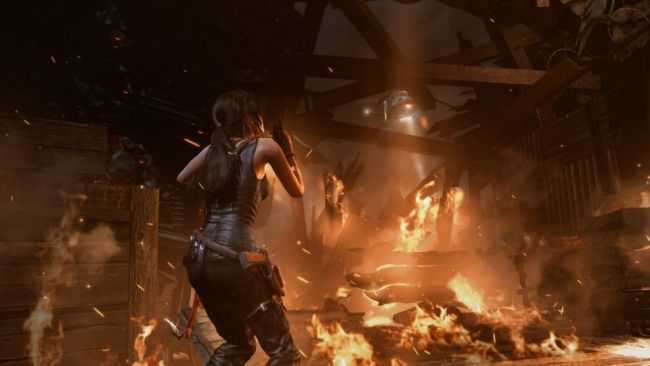 Tomb Raider: Definitive Edition - Screenshots - Bild 3