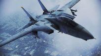 Ace Combat Infinity - Screenshots - Bild 1