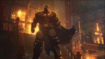 Batman: Arkham Origins DLC: Cold, Cold Heart - Screenshots - Bild 6