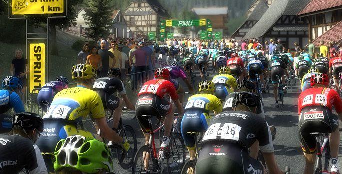 Le Tour de France Saison 2014: Der offizielle Radsport Manager