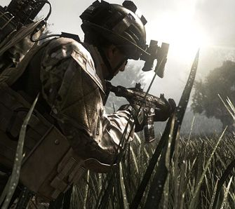 Call of Duty: Ghosts – Devastation - Test