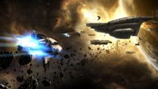 EVE Online Let's Play Teil #4 - Video