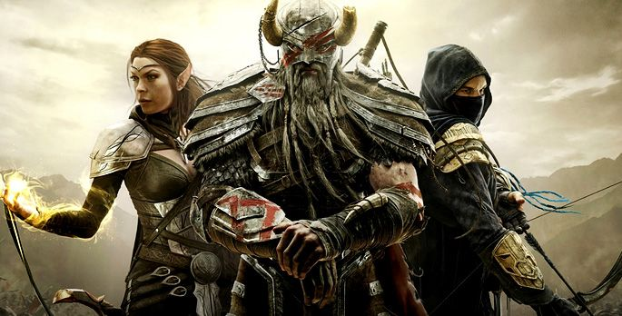 The Elder Scrolls Online: Tamriel Unlimited - Komplettlösung