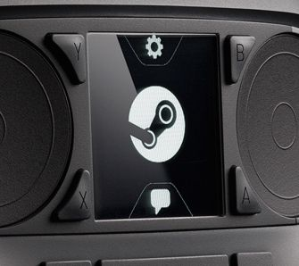 Steam Controller Hands-on - Special