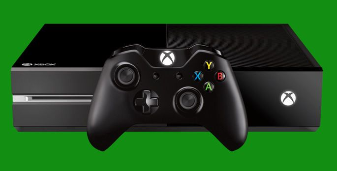 Xbox One Stereo Headset Adapter - Test